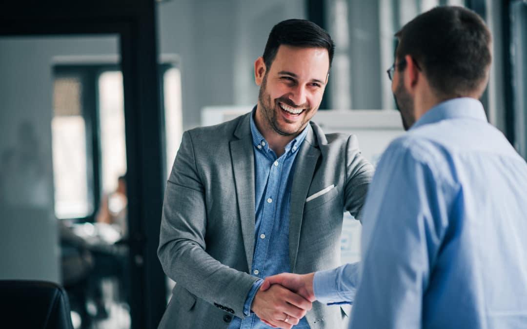 La relation clients est un élément clé de croissance