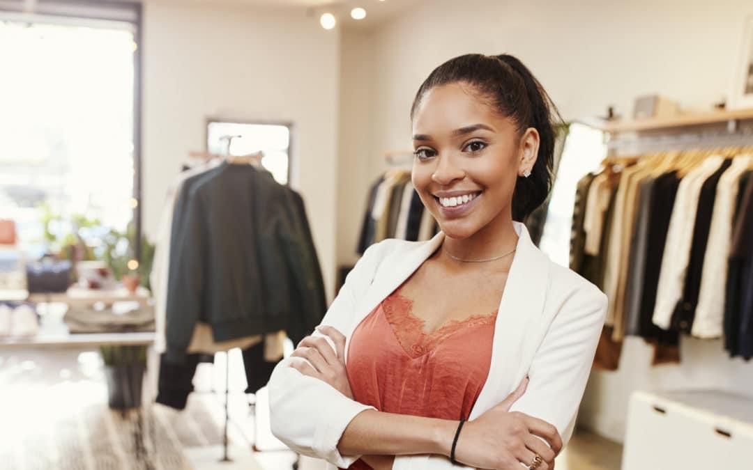 Vendeur/vendeuse (H/F) prêt à porter en contrat d'apprentissage